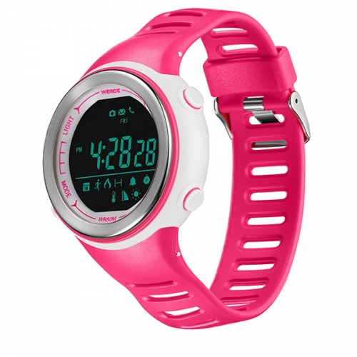 RELOJ INTELIGENTE HOT30